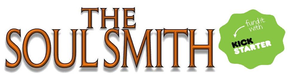 The Soul Smith, Kickstarter